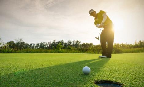 מיני גולף אטרקציות כרמי אור הגנוז
